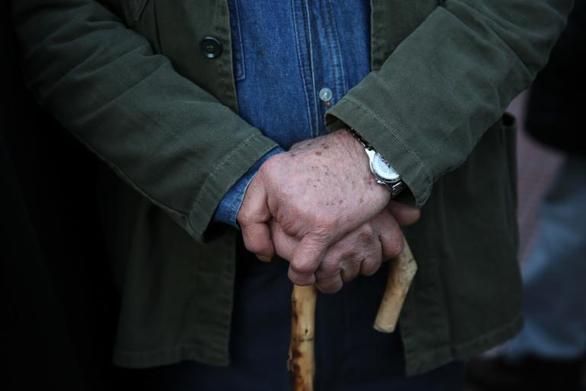 Μεγαλώνει συνεχώς το προσδόκιμο ζωής σε Ευρώπη και Ελλάδα