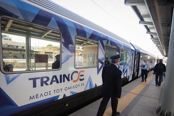 Υποβλήθηκαν συνολικά 9.600 αιτήσεις για 70 θέσεις συνοδών σε τρένα