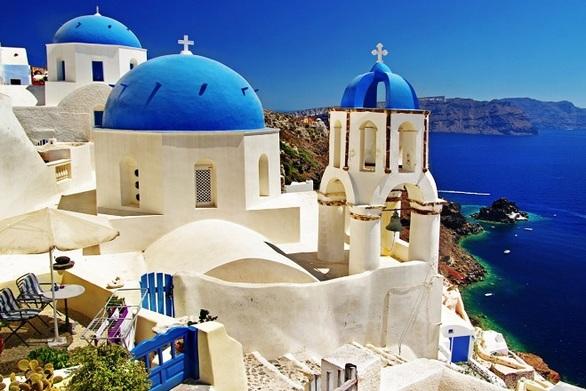 Η Ελλάδα πρώτος προορισμός για τους Τούρκους τουρίστες