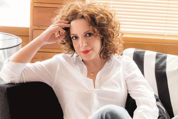 Ελένη Ράντου: Δημοσίευσε φωτογραφία της με μπικίνι