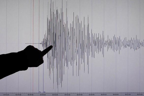 Ιδιαίτερα αισθητός έγινε ο σεισμός στην Κόρινθο