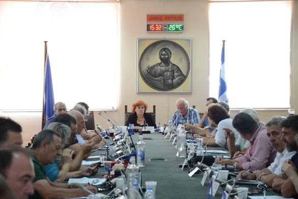 Το Δημοτικό Συμβούλιο τάχθηκε υπέρ της ίδρυσης Νομικής σχολής στην Πάτρα