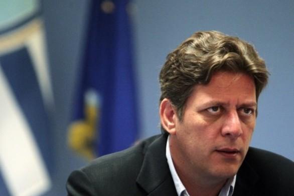 Μ. Βαρβιτσιώτης: «Η κυβέρνηση μας παίρνει την κακή κληρονομιά της Συμφωνίας των Πρεσπών»