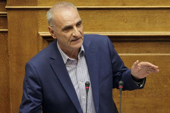 Γιώργος Βαρεμένος: «Στήθηκε χορός των τεράτων για μερικούς ψήφους»