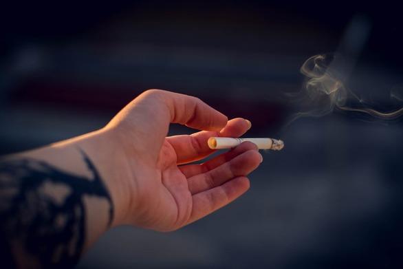 Τσιγάρο τέλος σε δημόσιους χώρους