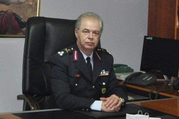 Σήμερα το Συμβούλιο Κρίσεων για τους Αντιστράτηγους - O Πατρινός Ανδρέας Αποστολόπουλος ανάμεσά τους