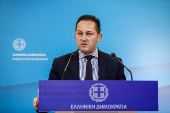 Σ. Πέτσας: Αυτές είναι οι οκτώ πρωτοβουλίες της κυβέρνησης για τα ΜΜΕ