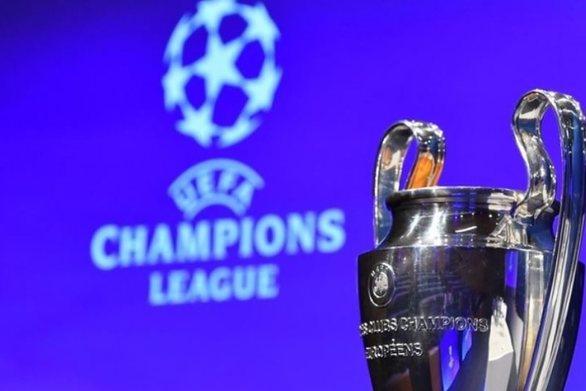 Champions League: Με Άγιαξ ο ΠΑΟΚ, με Μπασακσεχίρ ο Ολυμπιακός