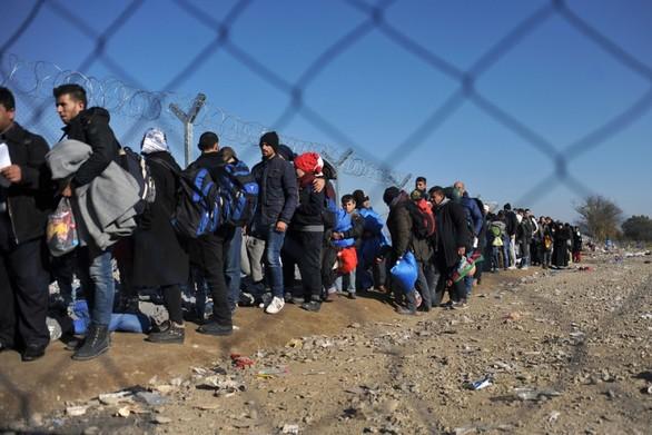 Washington Post: Η συμφωνία ΕΕ - Τουρκίας αντιμετωπίζει συνεχώς νομικές προκλήσεις