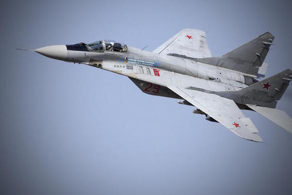 Ρωσικό αεροσκάφος παραβίασε τον εναέριο χώρο της Νότιας Κορέας