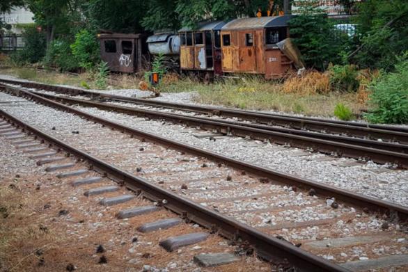 """Στα πιο """"ξεχειλωμένα"""" έργα της χώρας το σιδηροδρομικό δίκτυο στην Αχαΐα"""