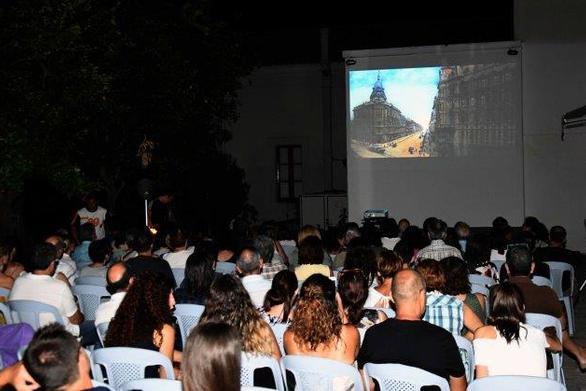 «Δύση Ηλίου» - Οι φίλοι του σινεμά, είχαν την τύχη να απολαύσουν μία ξεχωριστή ταινία! (φωτο)