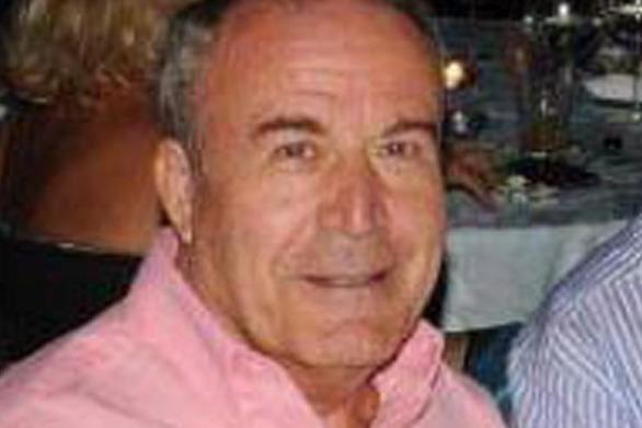 Έφυγε από τη ζωή ο εφοπλιστής Παναγής Στρίντζης