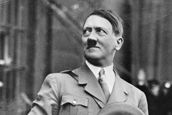 Αποκάλυψη για την κυβέρνηση Χίτλερ: Ήταν υπεύθυνη για τη μεγάλη φωτιά στο Ράιχσταγκ