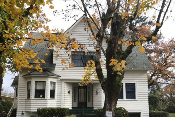 Ενοικιάζεται μέσω Airbnb το σπίτι της Μπέλα Σουάν από το «Twilight»