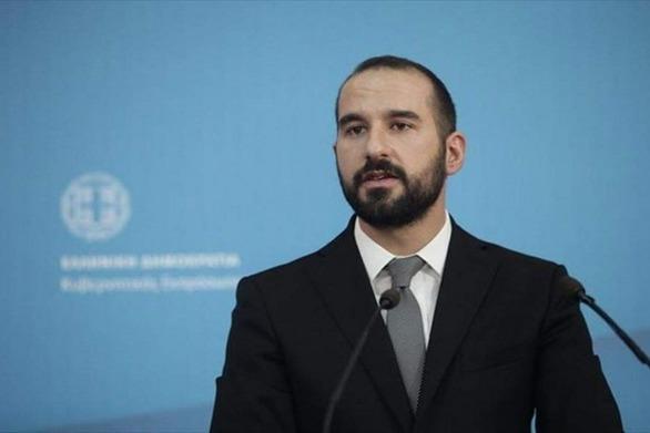 """Δ. Τζανακόπουλος: """"Ακραία νεοφιλελεύθερη, αυταρχική και εκδικητική η κυβέρνηση Μητσοτάκη"""""""