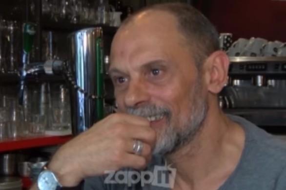 """Τζώνυ Θεοδωρίδης: """"Περιμένουμε μωράκι"""" (video)"""