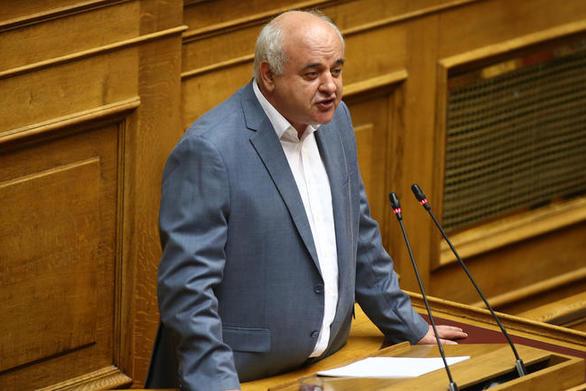 ΚΚΕ: Τοποθέτηση του Νίκου Καραθανασόπουλου στην Επιτροπή Οικονομικών Υποθέσεων (video)