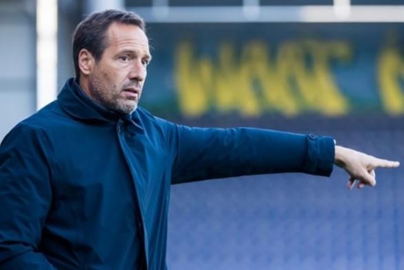 Nέος προπονητής της Εθνικής Ελλάδος o Tζον Φαν Σιπ
