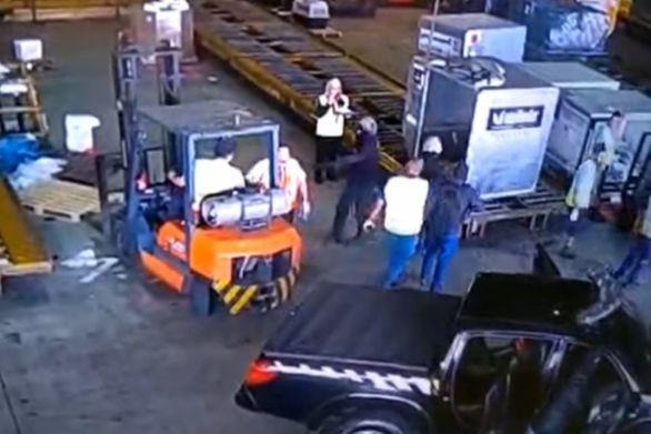 Βραζιλία - Ξεκίνησαν οι συλλήψεις για τη ληστεία στο αεροδρόμιο του Σάο Πάολο