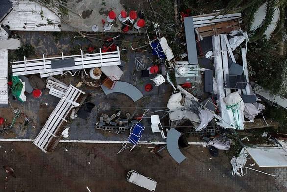 Αναστολή καταβολής οφειλών σε δήμους της Μακεδονίας που επλήγησαν από φυσικές καταστροφές
