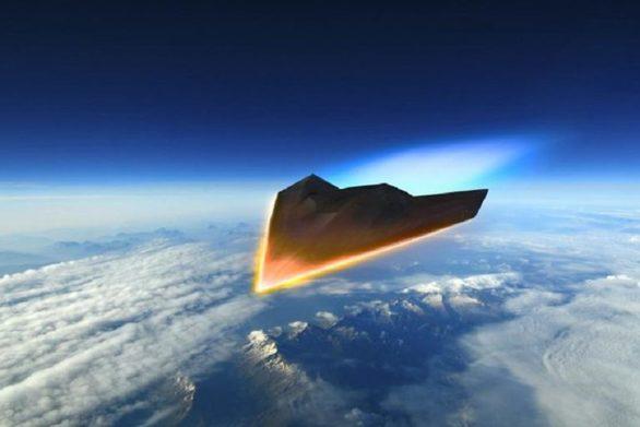 DARPA: Αποκαλύφθηκε πρωτότυπο νέου υπερηχητικού όπλου