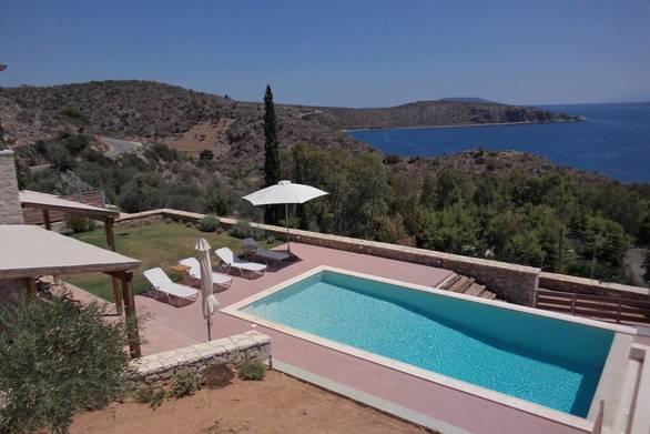 Η Πάτρα και η Δυτική Ελλάδα εκτός της πρώτης 20άδας του Airbnb