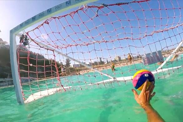 Γιατί δεν θα δούμε Sea Water Polo στους Παράκτιους Αγώνες της Πάτρας;