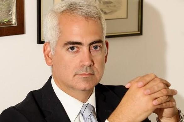 """Χρίστος Χ. Λιάπης: """"Ένας μήνας με κυβέρνηση Μητσοτάκη, ξεκίνησε ήδη ο αγώνας για την ανασυγκρότηση, την ανάπτυξη και την καταπολέμηση της διαφθοράς"""""""