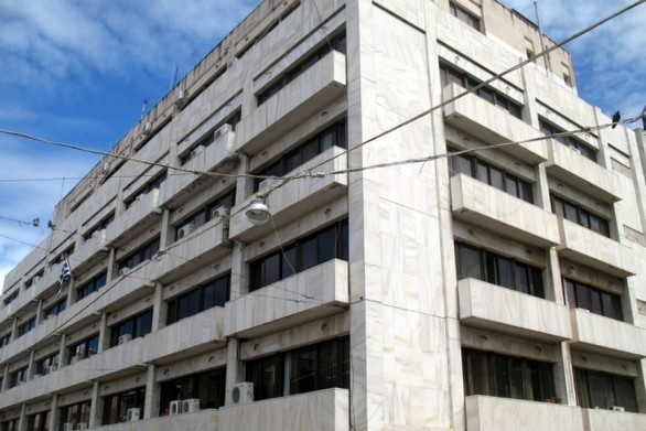 Επίσκεψη Πολιτικών Υπαλλήλων στο Γενικό Περιφερειακό Αστυνομικό Διευθυντή Δυτικής Ελλάδας
