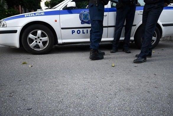 Δραπέτης των φυλακών της Πάτρας πήρε μέρος σε ληστεία τράπεζας στην Πάργα