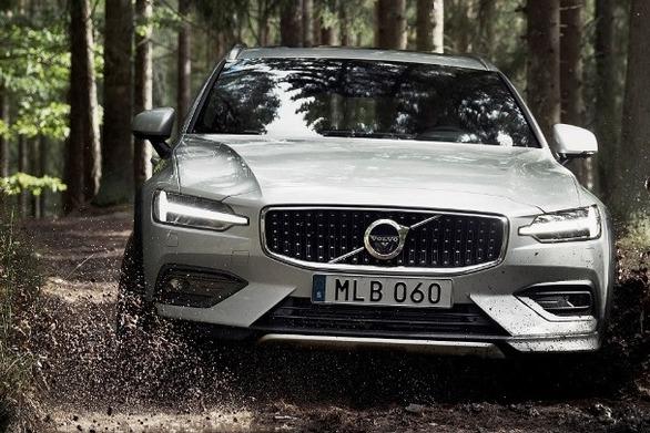 Αυξήθηκαν οι πωλήσεις της Volvo