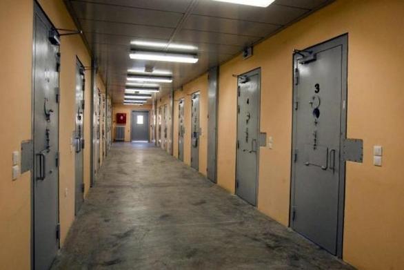 Πάτρα: Έφυγε από τη ζωή κρατούμενος των φυλακών Αγίου Στεφάνου