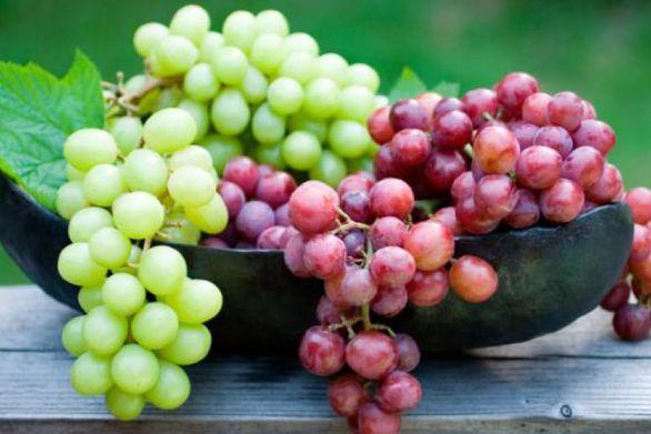 4 φρούτα για να πάρετε βάρος με υγιεινό τρόπο