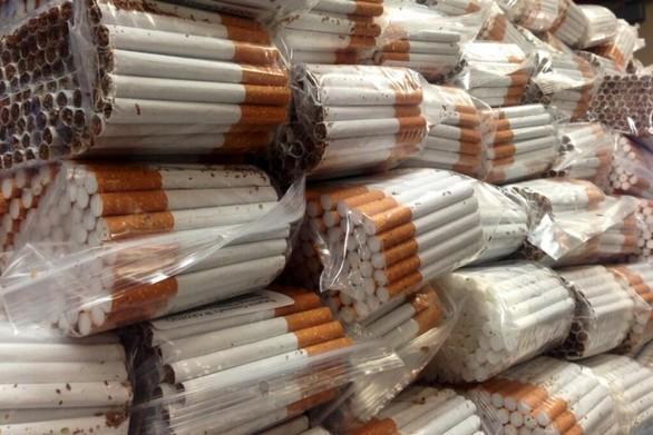 Κατασχέθηκαν πάνω από 11.000 πακέτα λαθραίων τσιγάρων στην Πάτρα