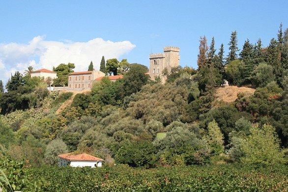 Η Achaia Clauss δείχνει στην Πάτρα το δρόμο για την ανάπτυξη του τουρισμού!