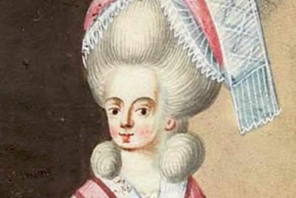 Μαρία Σοφία φον Έρταλ - Η Γερμανίδα βαρώνη που ήταν η πραγματική Χιονάτη