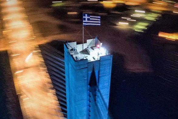 """Η Γέφυρα """"Χαρίλαος Τρικούπης"""" συμπληρώνει 15 χρόνια ζωής (pics+video)"""