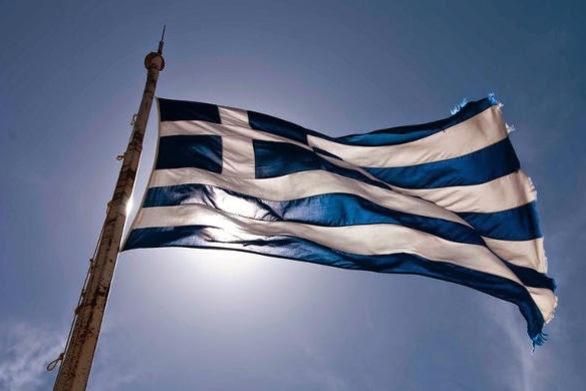 Handelsblatt: Η Ελλάδα θέλει να ξοφλήσει πρόωρα δάνεια του ΔΝΤ τον Σεπτέμβριο