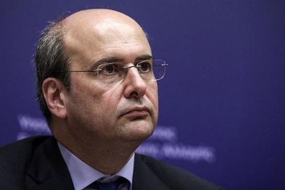 ΥΠΕΝ: Η Ελλάδα στηρίζει την πρωτοβουλία για μια οικονομία χαμηλού άνθρακα