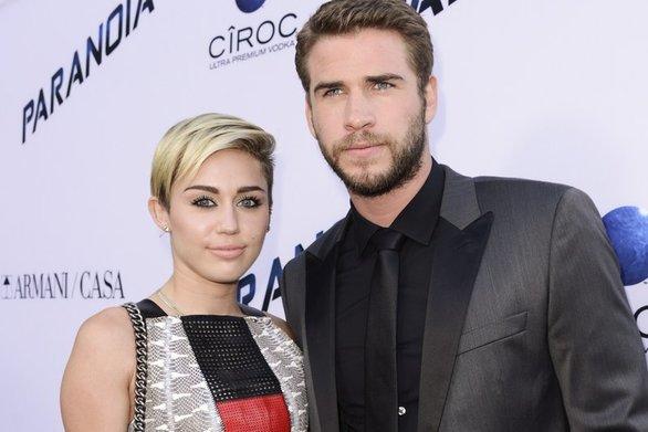 Νέες αποκαλύψεις για το χωρισμό των Cyrus - Hemsworth