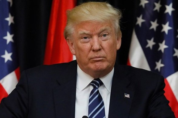 """Ντόναλντ Τραμπ: """"Έως και 5 δισ. μου κοστίζει το ότι είμαι πρόεδρος"""""""