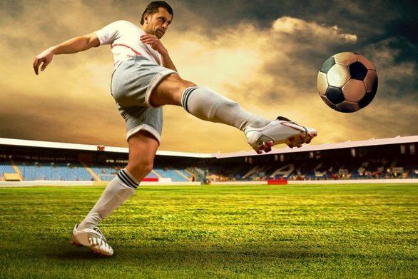 Το να βλέπεις ποδόσφαιρο κάνει καλό στην υγεία