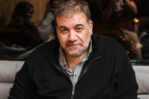 """Δημήτρης Σταρόβας: """"Δεν ήθελα να έχω πολλά χρήματα στη ζωή μου"""""""