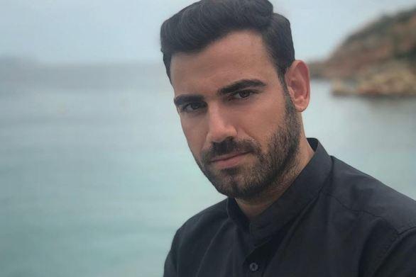 Νίκος Πολυδερόπουλος: «Ξενερώνω με τις γυμνές φωτογραφίες που μου στέλνουν»