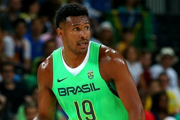 Αυτή είναι η 12άδα της Βραζιλίας στο Μουντομπάσκετ