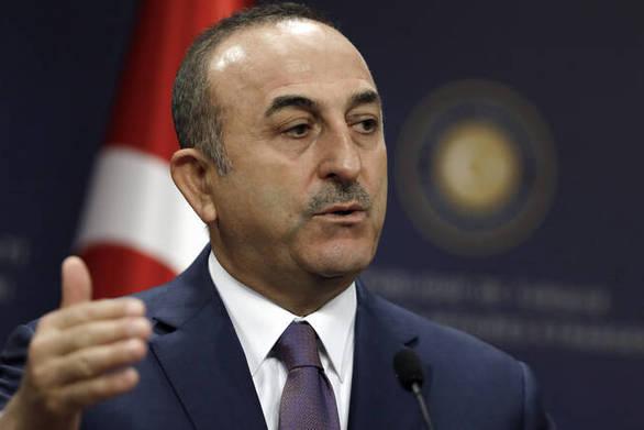 """Τσαβούσογλου: """"Στην Ανατολική Μεσόγειο και τέταρτο τουρκικό πλοίο"""""""