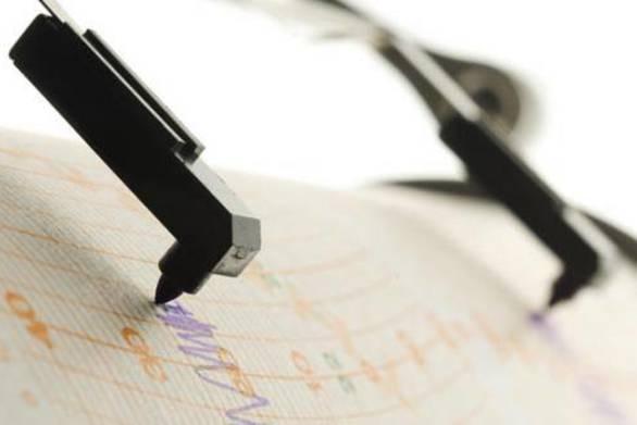 Σεισμική δόνηση 4,3 Ρίχτερ στην Τουρκία