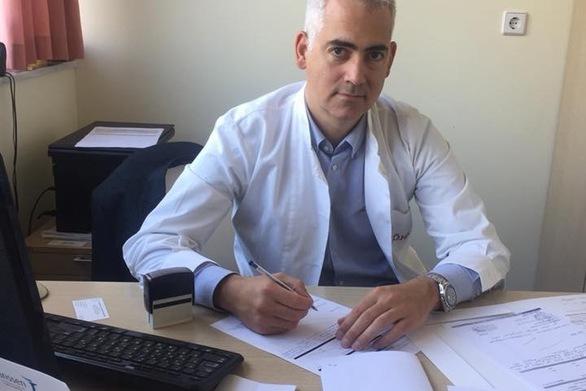 """Χρίστος Χ. Λιάπης: """"Συχνές κολπικές μυκητιάσεις και ψυχική υγεία"""""""