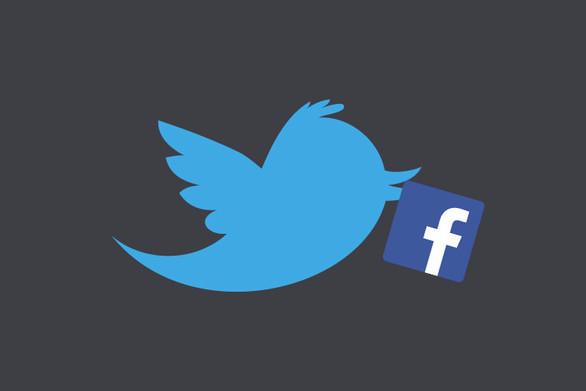 "Twitter και Facebook διέγραψαν λογαριασμούς που ""δυσφήμιζαν"" τους διαδηλωτές στο Χονγκ Κονγκ"